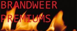 Brandweer Premiums & Gadgets