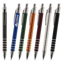 Metalen pennen