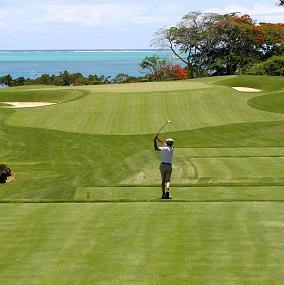 Golfsport >