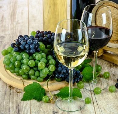 Wijn en toebehoren