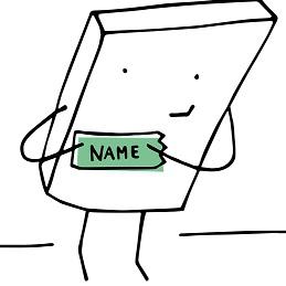 Enkelnaams personalisatie