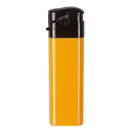Gele aanstekers