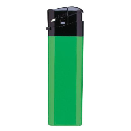 Groene aanstekers