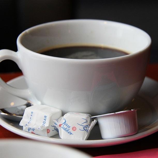 Koffie, Thee en Suiker