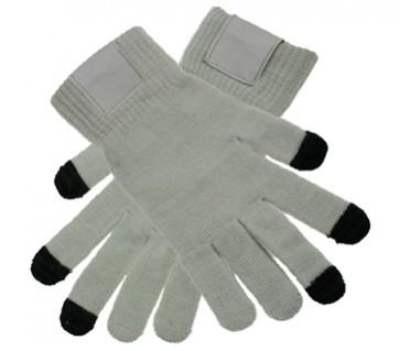 Touchscreen handschoenen bedrukken