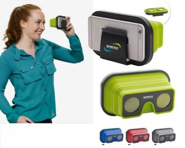 Opvouwbare VR Brillen bedrukken