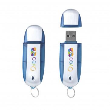 Easy USB Stick bedrukken 2Gb