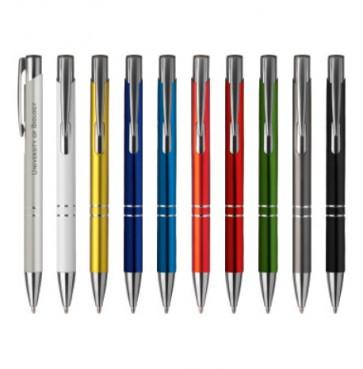 Ebony pennen graveren