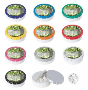 Click-Clack blikjes full-colour bedrukt