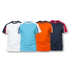 Clique Eaton Shirts Bedrukken.