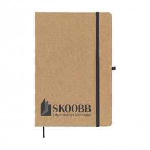 A5 notitieboekje CorkNote