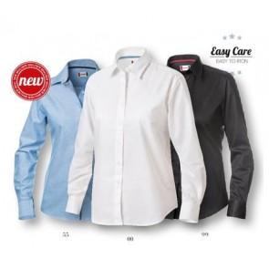 Clique New Garland blouses - 027321 dames blouse bedrukken