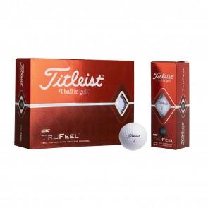 Golfbal Trusoft Titleist