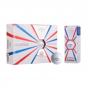 Golfbal Super Soft Magna Callaway