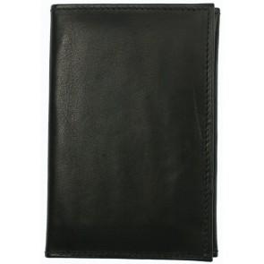 Leren portefeuilles bedrukken