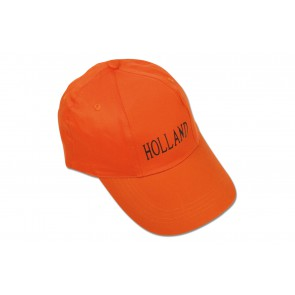 Goedkoop oranje Holland petten bestellen