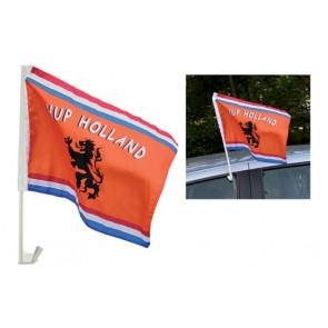 16064 autovlag Holland