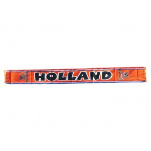 supporter sjaal Holland