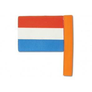 Auto antennevlag Holland