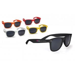 Retro zonnebrillen bedrukken