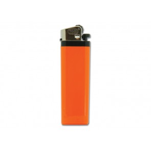 oranje aanstekers bedrukken