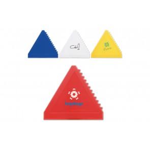 driehoek ijskrabbers bedrukken