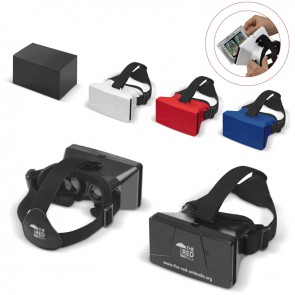Virtual Reality brillen bedrukken