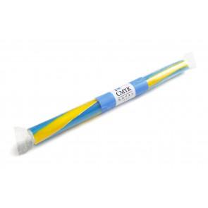 Zuurstok bedrukken - Zuurstok met full-colour bedrukt label.