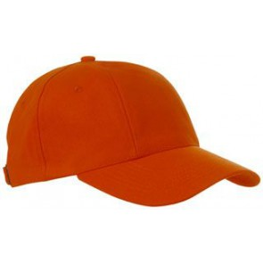 Oranje caps EK 2012 bedrukken