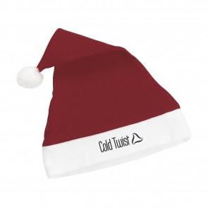 Kerstmutsen bedrukken goedkoop