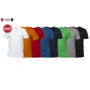 Clique Premium Shirts Bedrukken. 029340