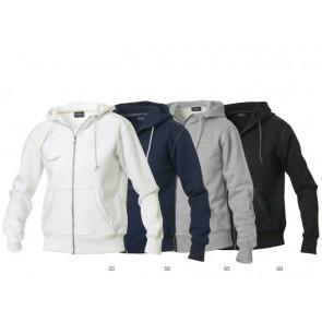 Elmore Dames hoodies
