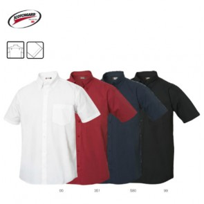 Carter heren overhemden, te bedrukken of borduren met logo of tekst.