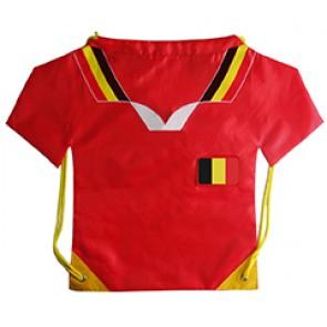 T-shirt rugzak Rode Duivels