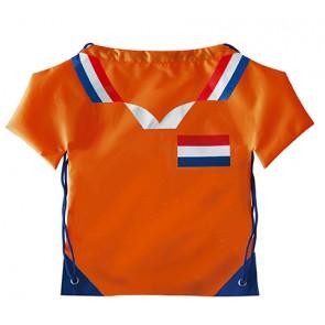 T-shirt rugzak Holland design