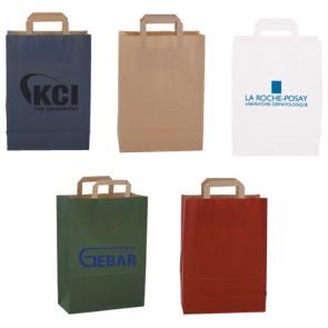 Papieren tassen goedkoop bedrukken