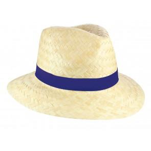 strooien hoed bedrukken