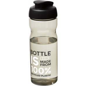 Ecologische drinkfles 650 ml.