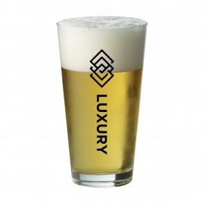 Bierglas Vaasje