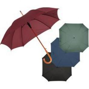 vierkante paraplu's met logo