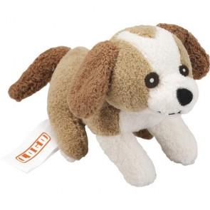 pluche knuffel hondje bedrukken