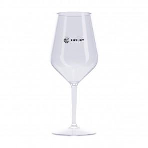 Kunststof wijnglas 460 ml