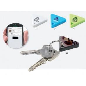 bluetooth tracker keyfinder bedrukken