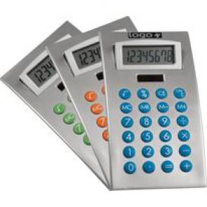 Bureau calculator