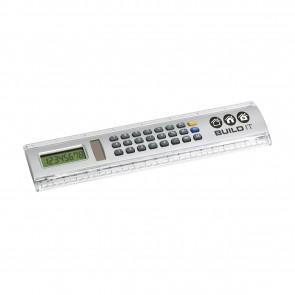 liniaal rekenmachine bedrukken 4912