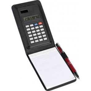 CalcuMemo notitieboekje