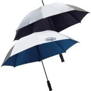 Zilveren paraplu's bestellen