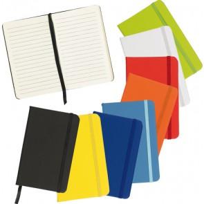 A6 notitieboekjes bedrukken