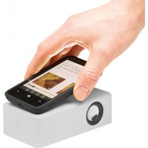 Interactive Speaker