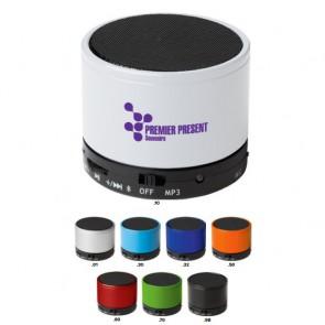 Bluetooth Speakers bedrukken